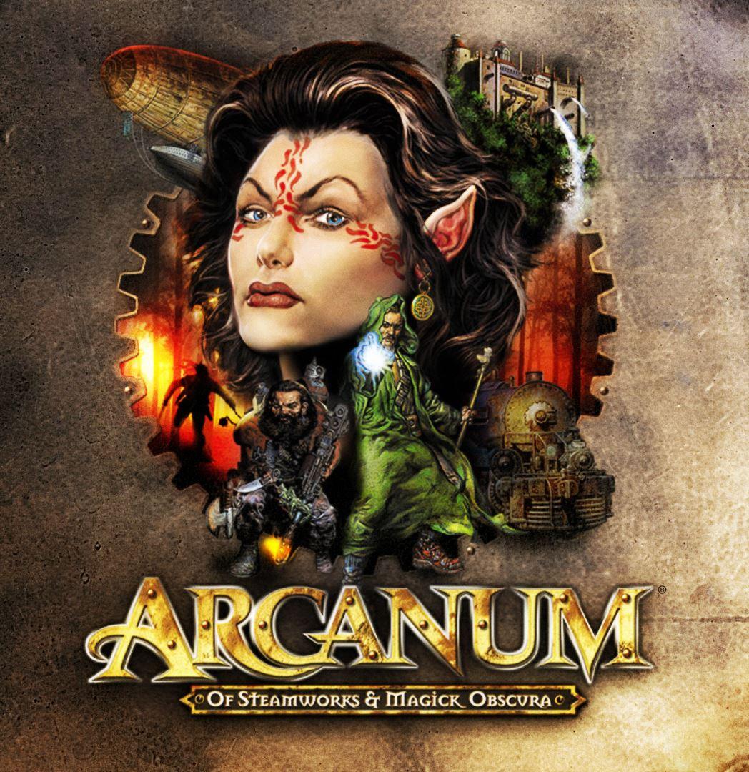 Arcanum исполняется 13 лет. - Изображение 1