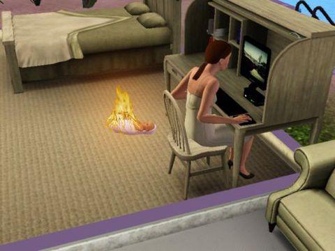 Вся суть Sims - Изображение 1