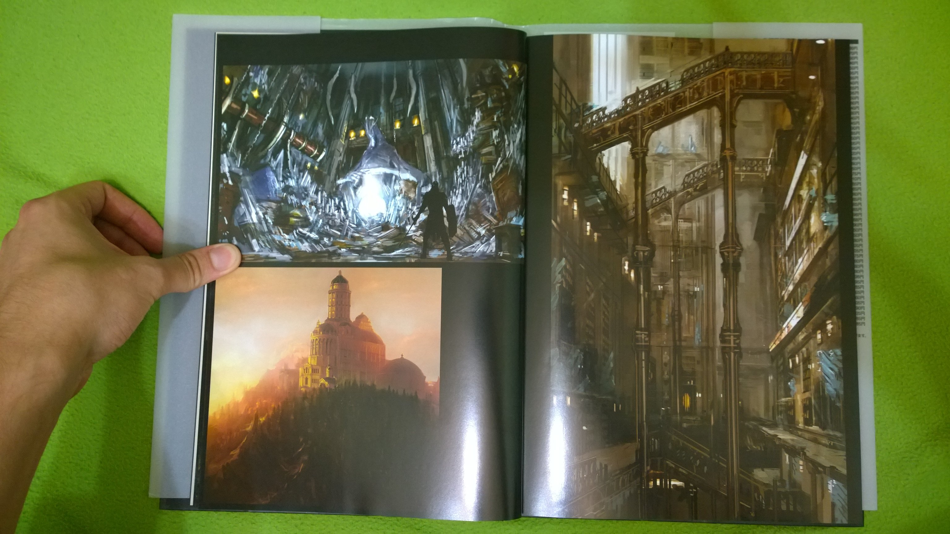 Dark Souls Art Book from Japan. Part 1.. - Изображение 10