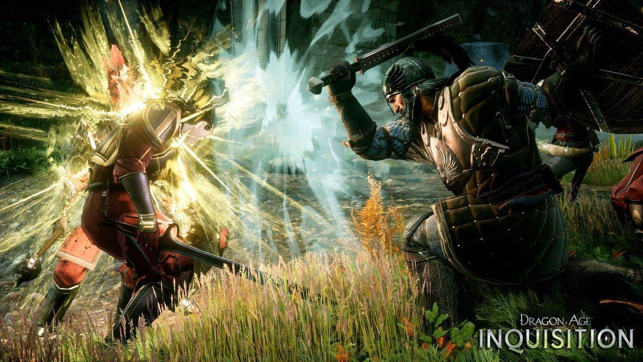 Dragon Age: Инквизиция - Изображение 5