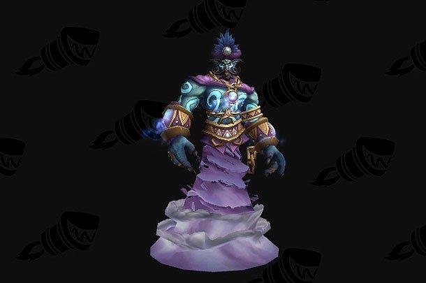 Робина Уильямса оживили в World of Warcraft - Изображение 2