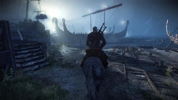 The Witcher 3 не обязательно получит разрешение 1080р на консолях - Изображение 1