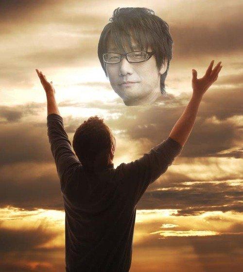 Сегодня геймдизайнеру, творцу и спасителю геймскома 2014, Хидео Кодзиме исполняется 51 год!. - Изображение 1