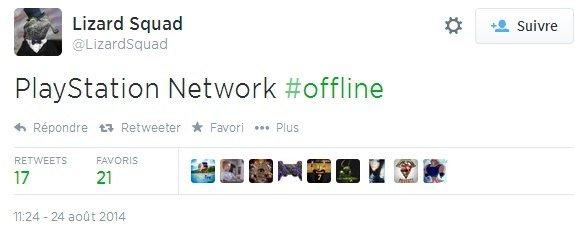 На PSN обрушилась DDOS атака  - Изображение 1