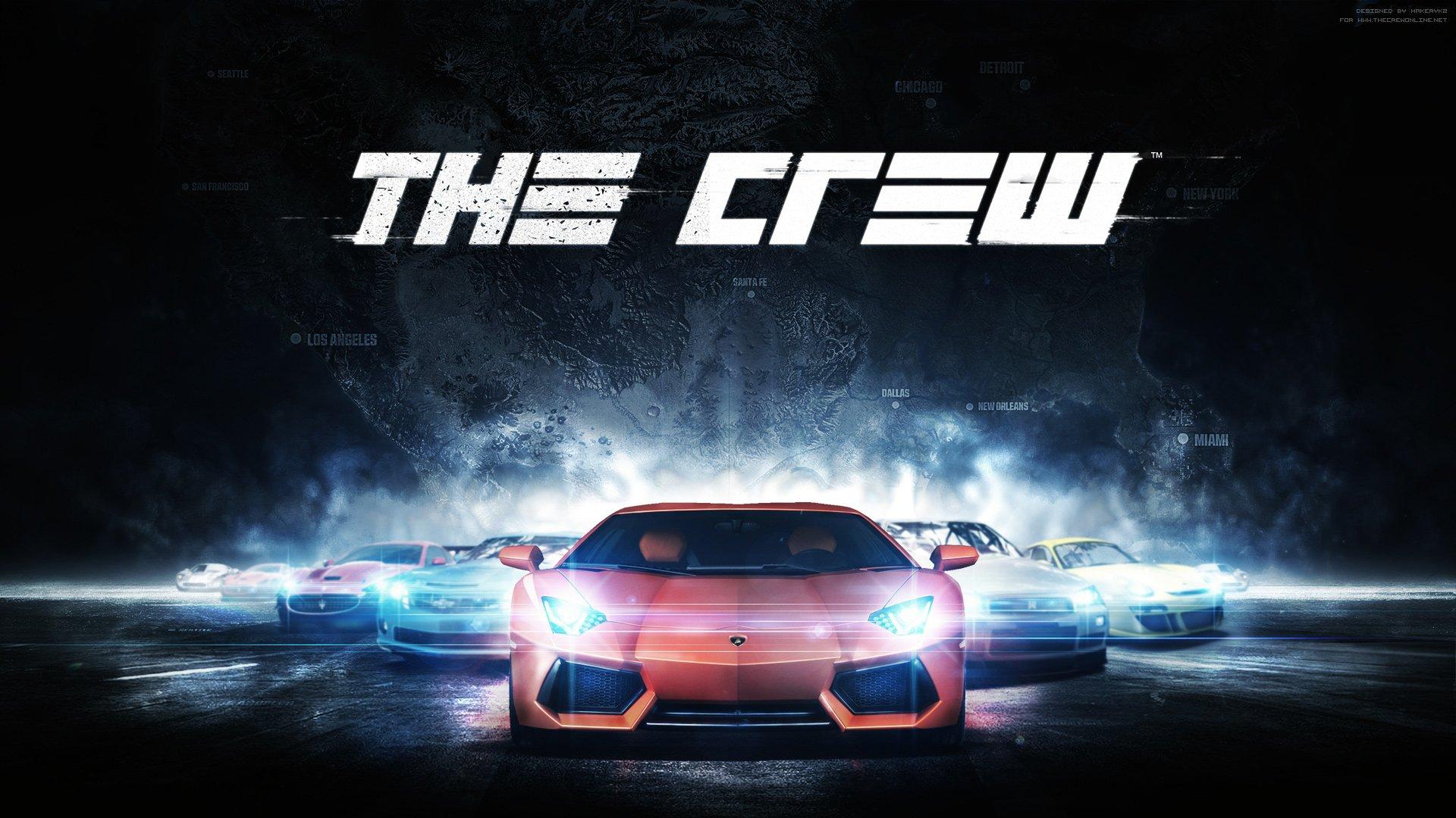 The Crew Gameplay HD 1080 . - Изображение 1