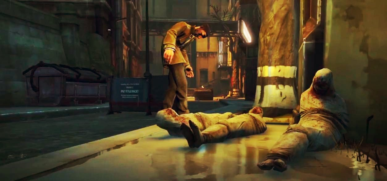 Репетиция последсвий Эболы в играх? (Metro last light, Crysis 2, The last of US, Dishonered и т.д) - Изображение 2