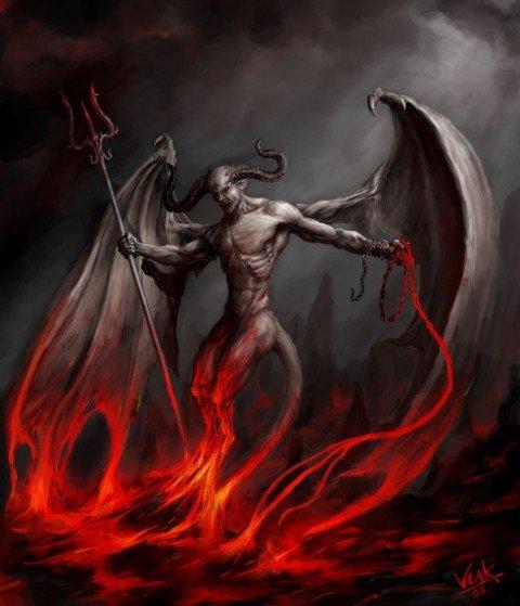 На случай если попадешь в ад - Изображение 1