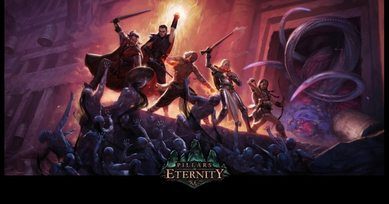 Pillars of Eternity - Backer's beta (с комментариями на русском языке). - Изображение 1