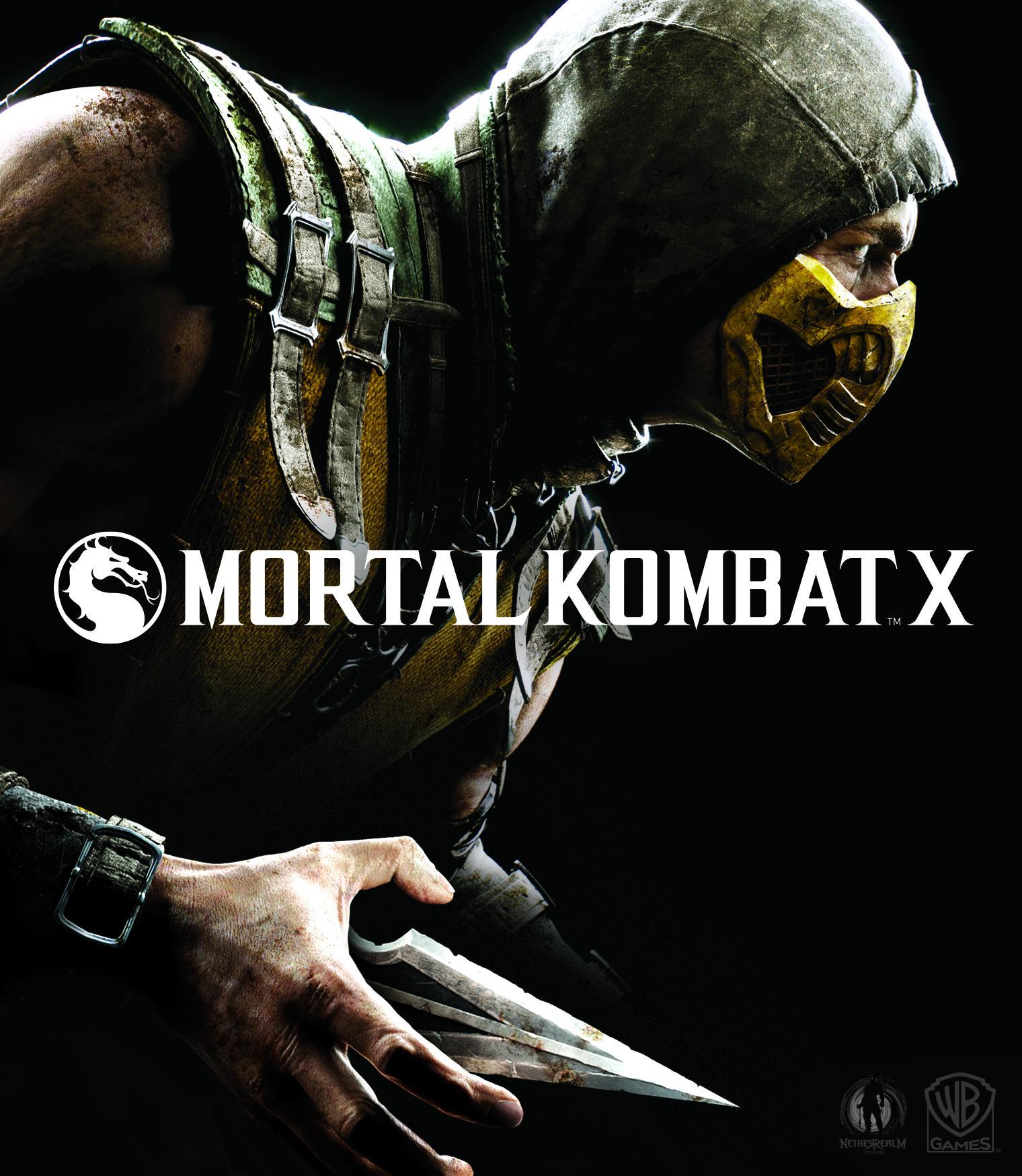 Каких персонажей вы бы хотели увидеть в Mortal kombat X  - Изображение 1