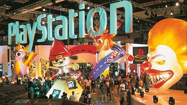 E3  1999 - Изображение 1