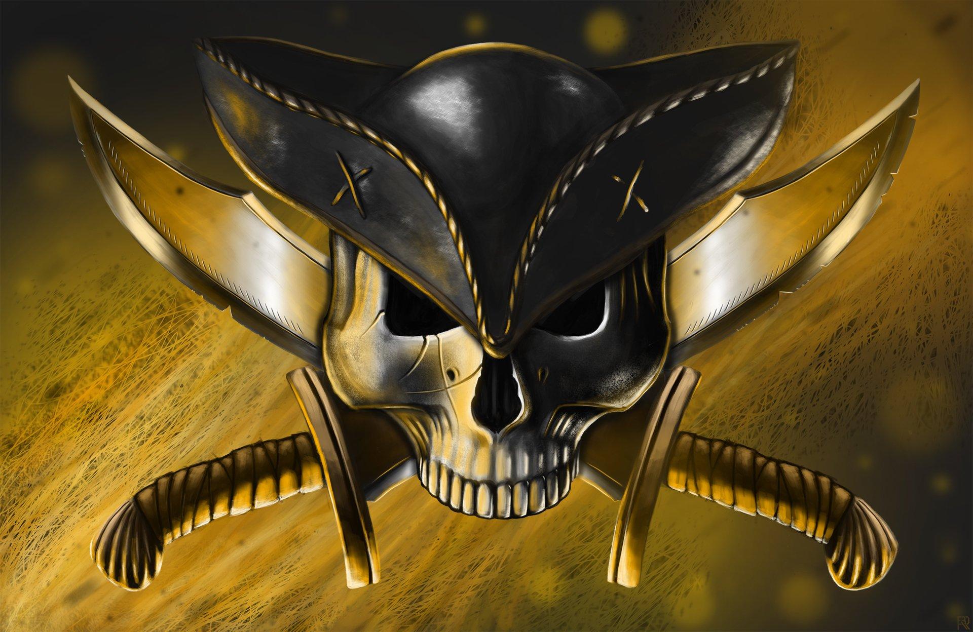 Мысли в Слух #Ex-Pirate - Изображение 1