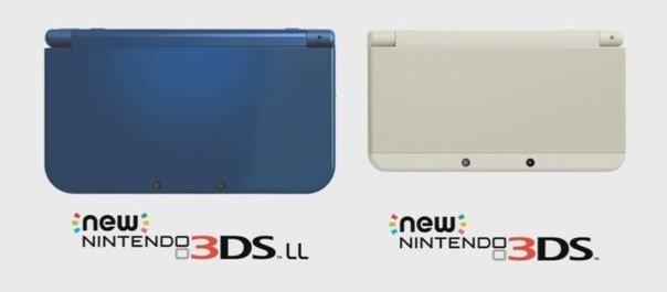 New 3DS - Изображение 1