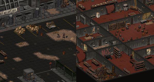 Fallout MMO выйдет в свет 5 сентября 2014 - Изображение 1