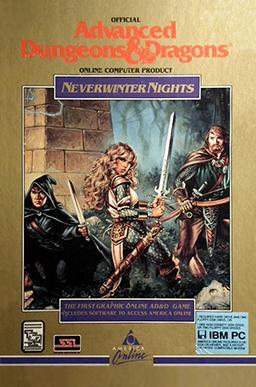 Neverwinter Nights: Взгляд на серию (часть первая) - Изображение 1