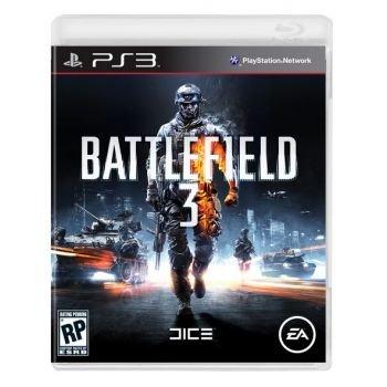 BattleField 3 на PS3 мнение Серёги76 - Изображение 1