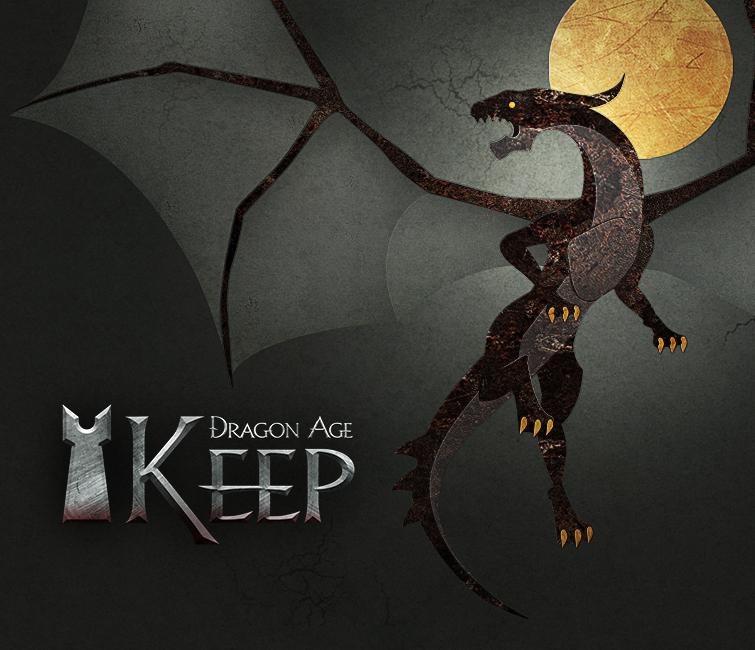 Dragon Age Keep.  - Изображение 1