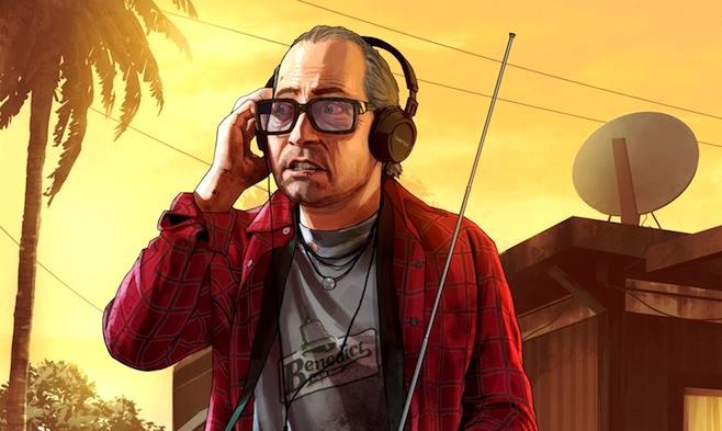 Радиостанции GTA 5 в настоящее время обновляются для PS4, Xbox One и PC - Изображение 1