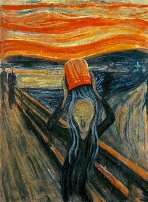 #icebucketchallenge  - Изображение 1