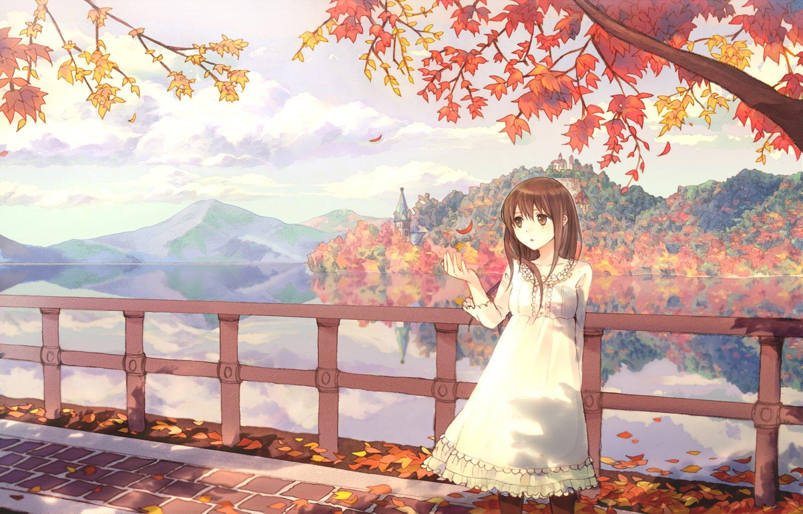 Аниме-сезон осени 2014 г. (Ванильный апокалипсис.) - Изображение 1
