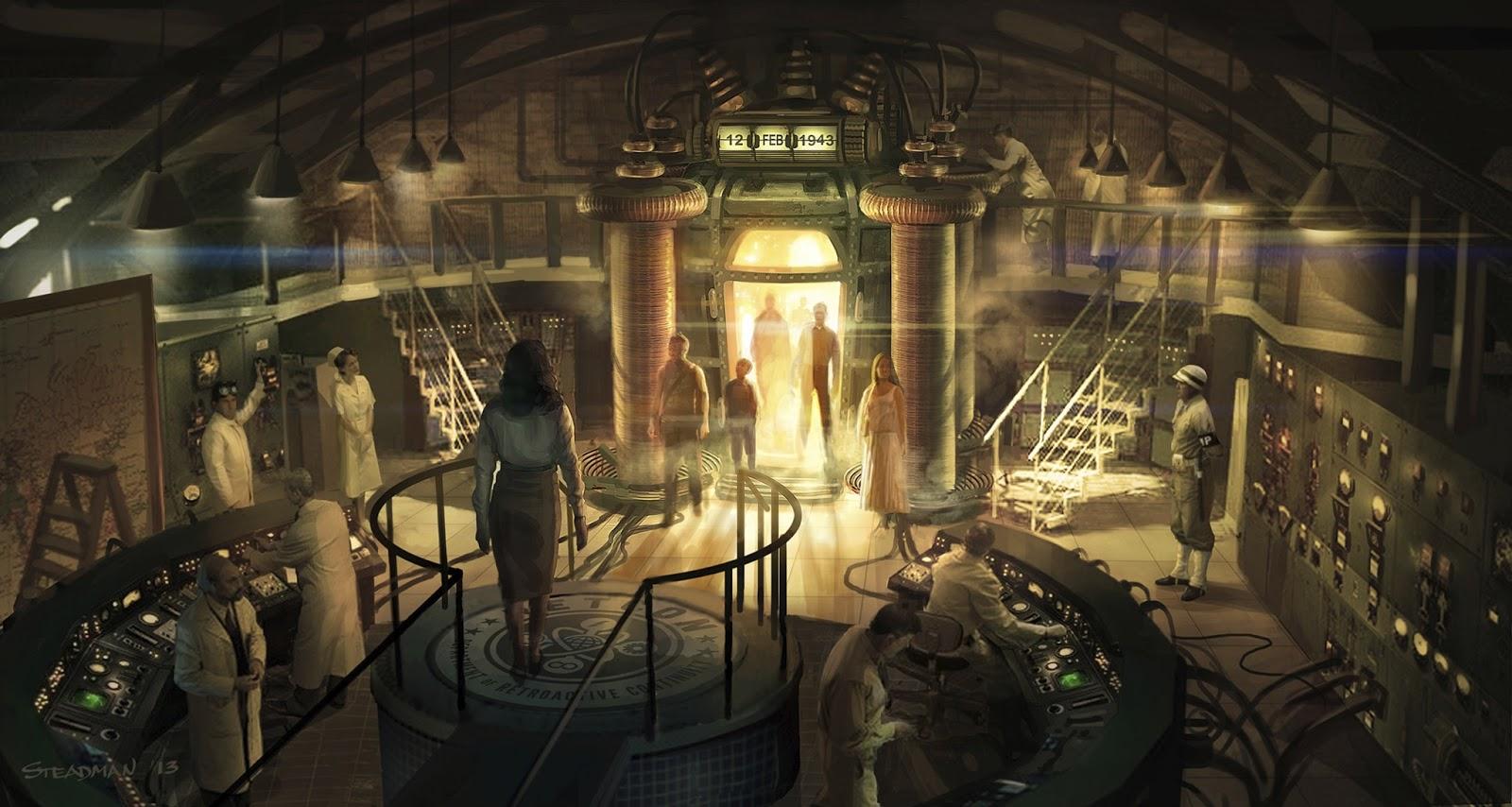 Грань игрового будущего - Изображение 1