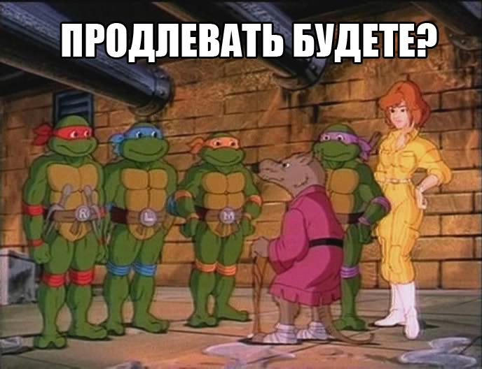Десять странных моментов с черепахами - Изображение 10
