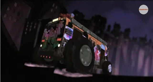 Черепаший транспорт - Изображение 5