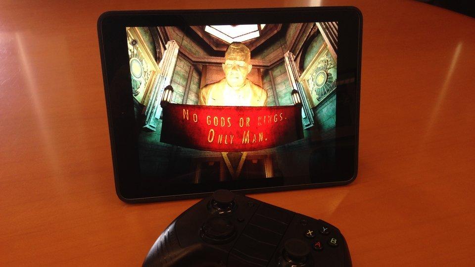 Полная версия Bioshock выходит на Iphone и на Ipad этим летом - Изображение 1