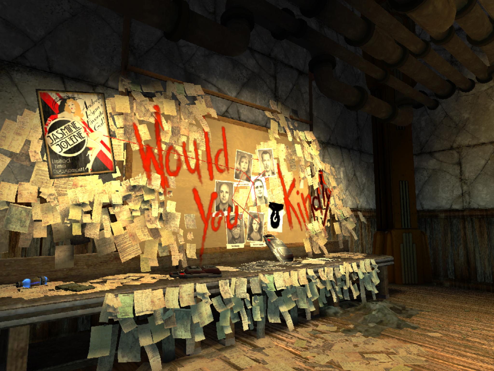 Полная версия Bioshock выходит на Iphone и на Ipad этим летом - Изображение 3