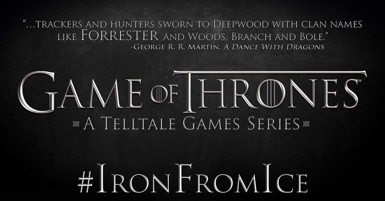 События Game of Thrones от Telltale Games будут развиваться во время похода Станниса на Винтерфелл. . - Изображение 1