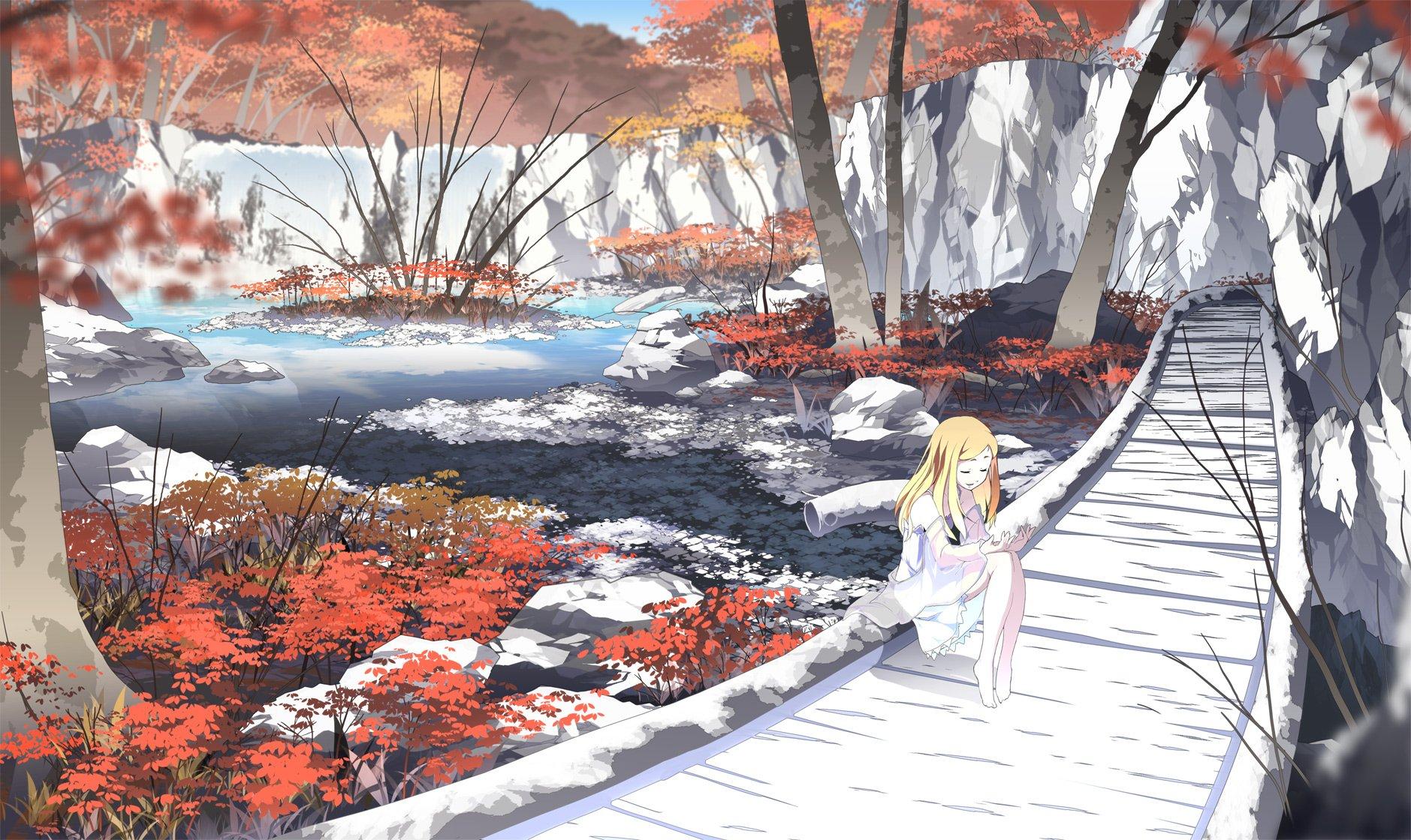 Аниме-сезон осени 2014 г. (Ванильный апокалипсис.) - Изображение 6