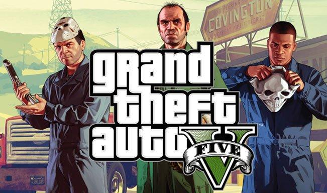 Дистрибьютор Rockstar в Великобритании, GTA 5 выйдет на PS4, Xbox One и PC 14 - Изображение 1