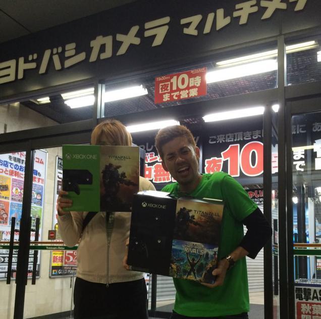 Xbox One в Японии за первую неделю разошелся тиражом в 23 562. - Изображение 1