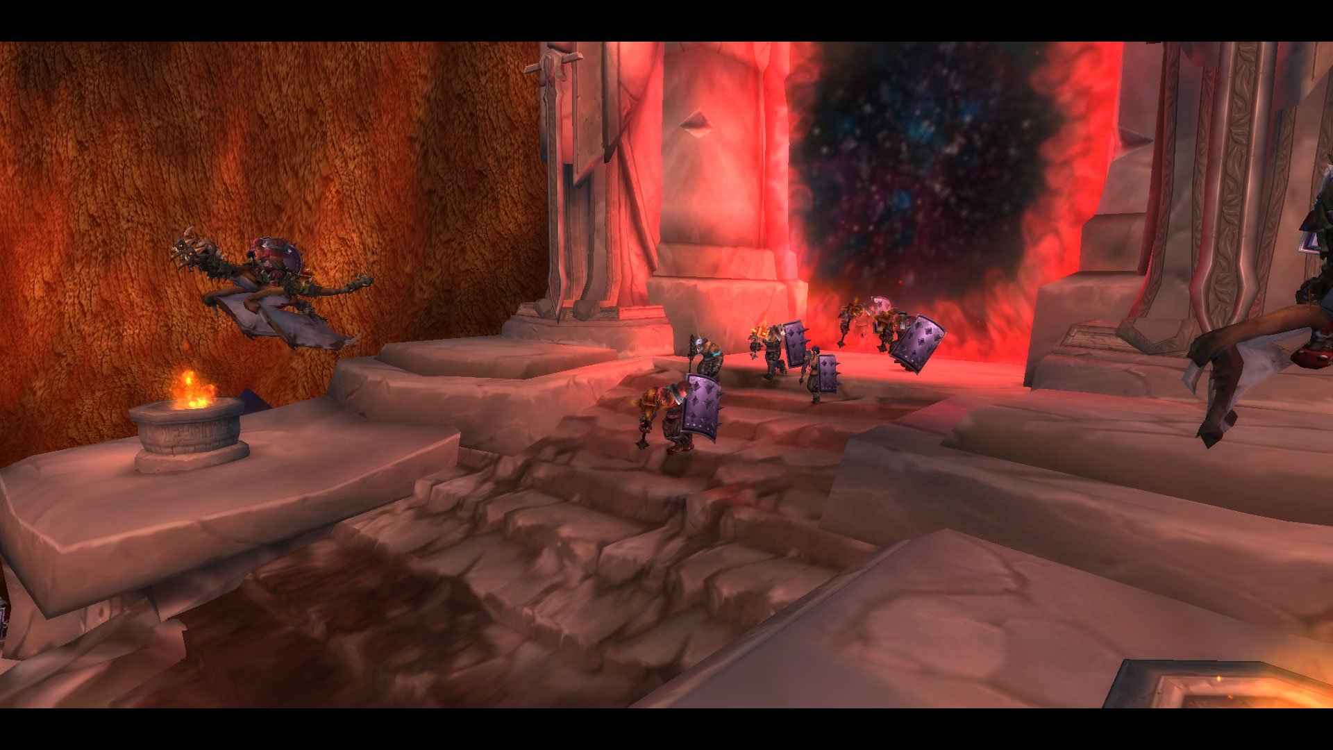 Скриншоты WoW: Warlords of Draenor. Pre-patch. - Изображение 4