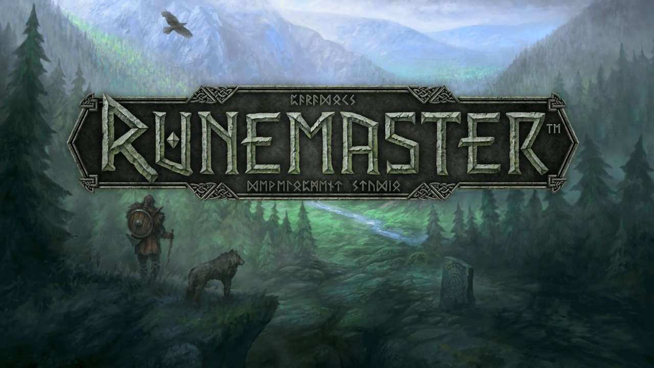Runemaster - RPG от Paradox'а! - Изображение 1