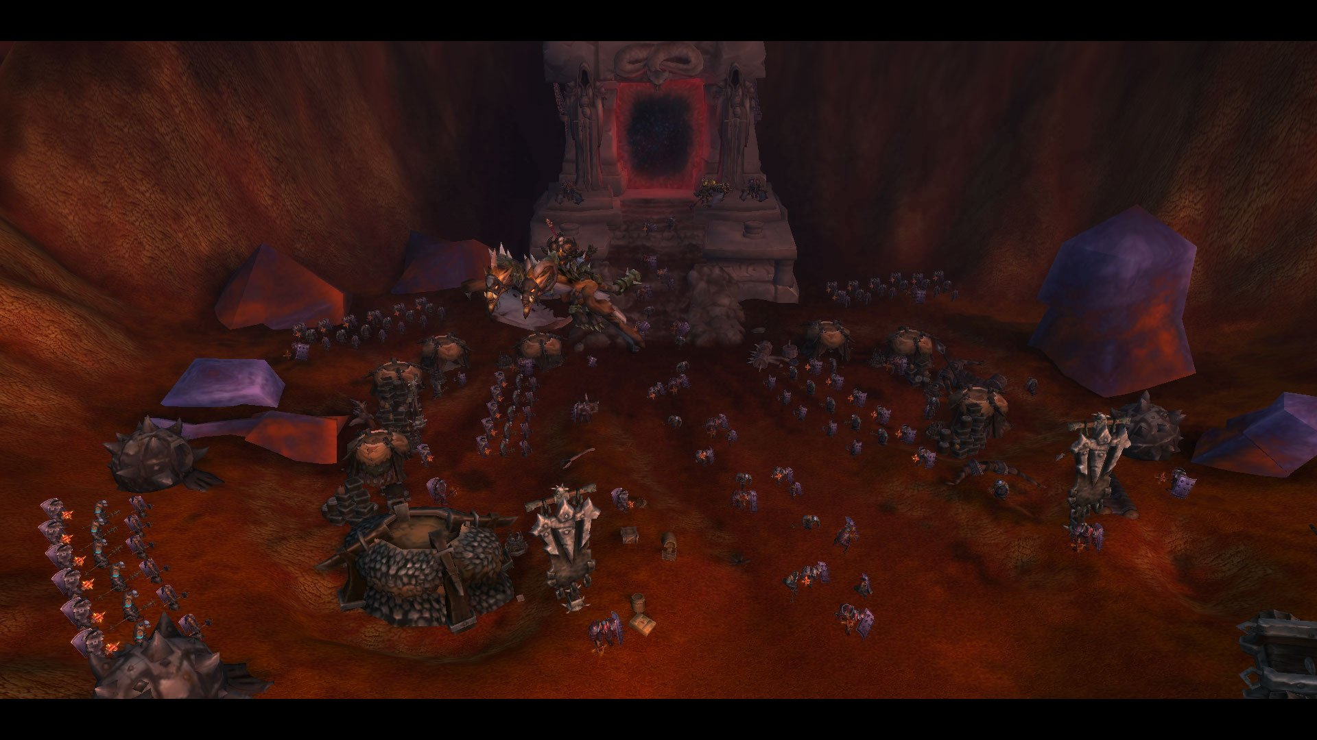 Скриншоты WoW: Warlords of Draenor. Pre-patch. - Изображение 7