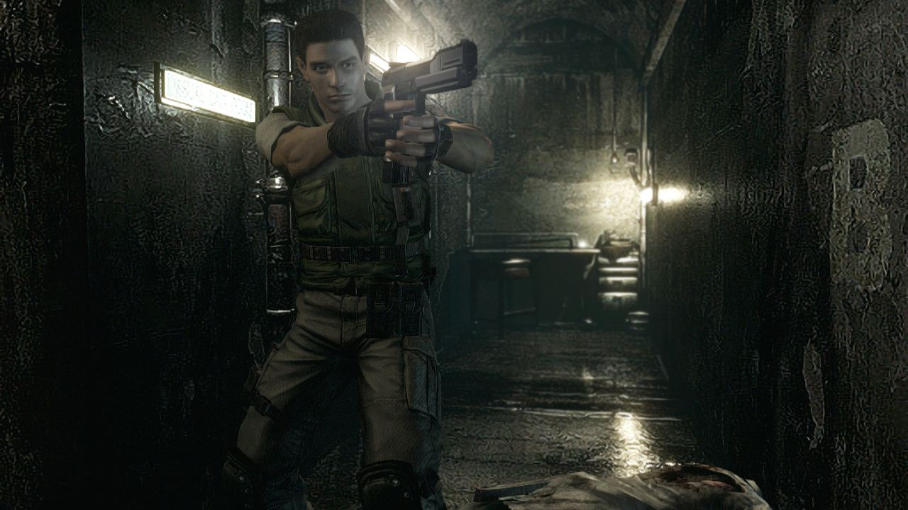 Resident Evil HD Remaster. - Изображение 2
