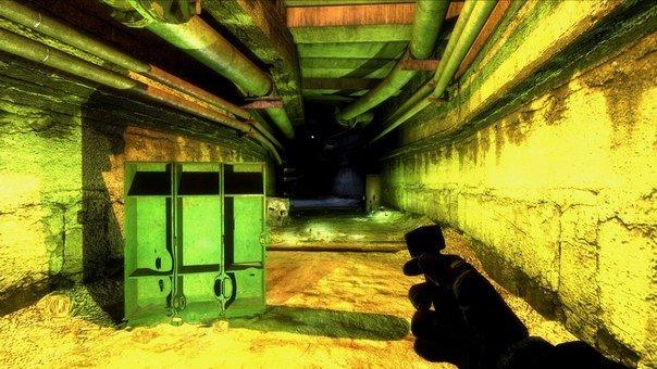 Phantoms Zone - Изображение 1