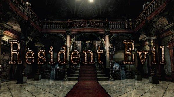 Resident Evil HD Remaster. - Изображение 1