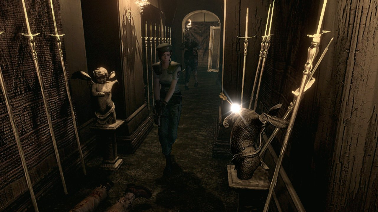 Resident Evil HD Remaster. - Изображение 3