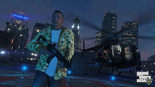 Rockstar о задержке выхода GTA 5 на PC. - Изображение 1
