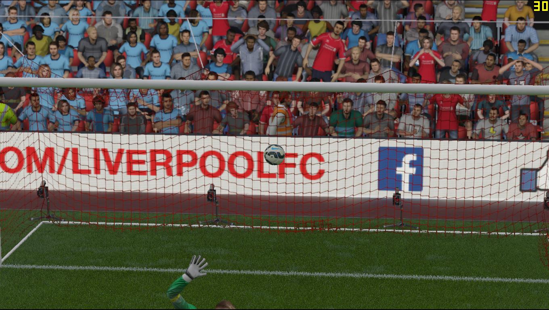 Свежие скриншоты из Fifa 15 Demo.. - Изображение 6
