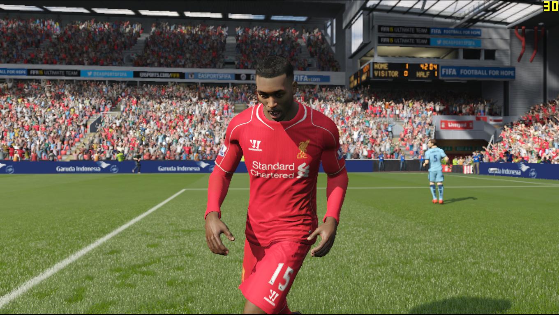 Свежие скриншоты из Fifa 15 Demo.. - Изображение 3