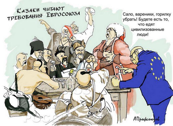 Под катом еще #санкции  - Изображение 9
