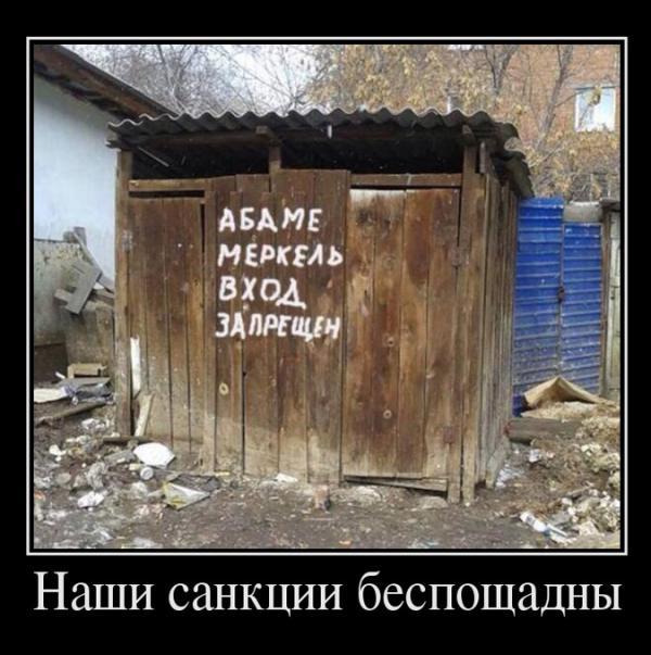 Под катом еще #санкции  - Изображение 2