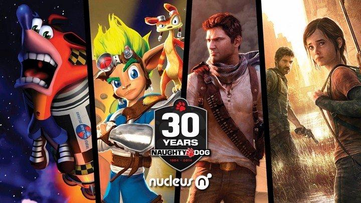 Naughty Dog выпустит фильм-ретроспективу в честь своего 30-летия - Изображение 1