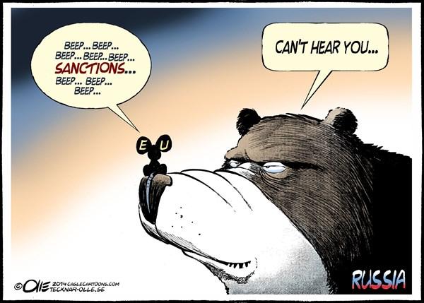 Под катом еще #санкции  - Изображение 4