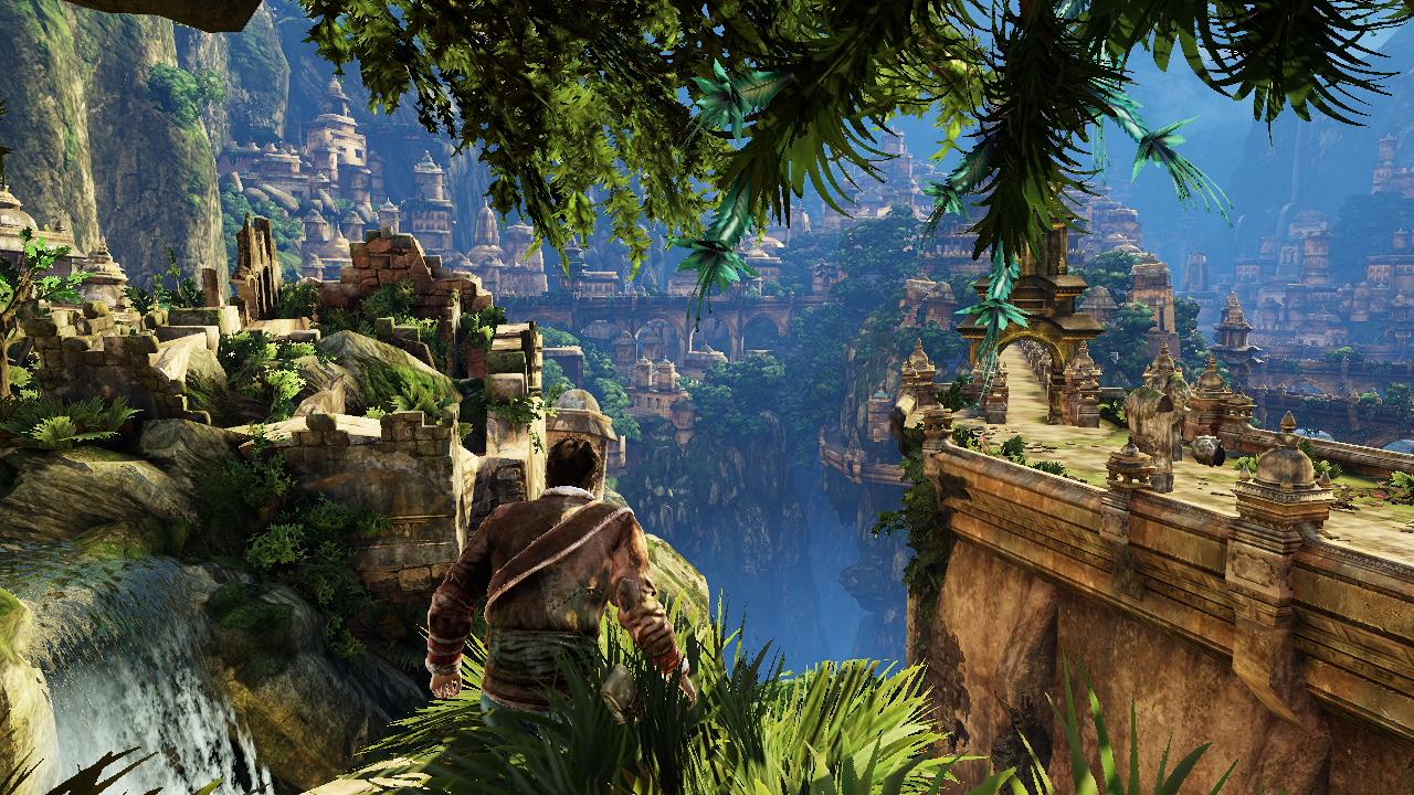 Naughty Dog: В PS4 не топовое железо - Изображение 5