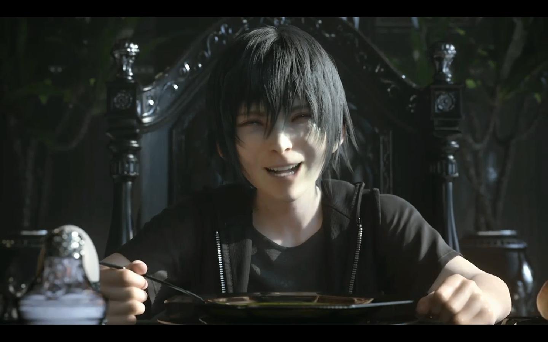Square Enix сообщила,что Final Fantasy Type-0 HD будет поставляться с демо-версией  Final Fantasy 15 - Изображение 1