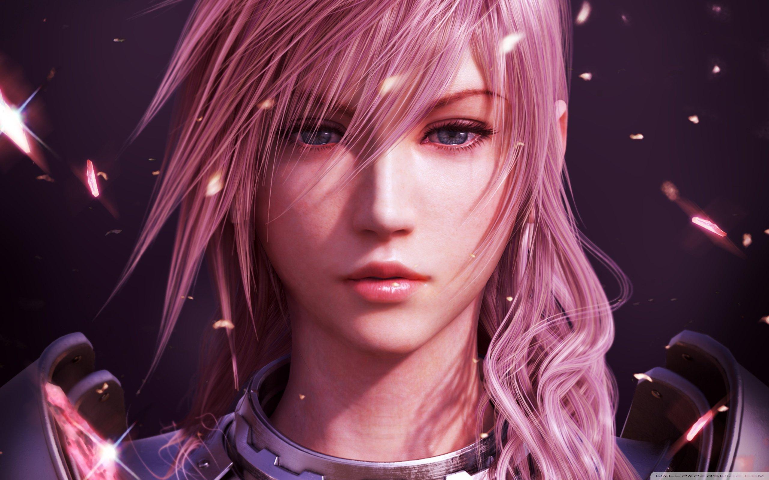 Final Fantasy 13 теперь и в STEAM - Изображение 1