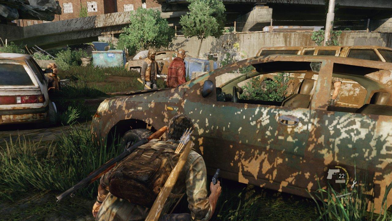 Naughty Dog: В PS4 не топовое железо - Изображение 2